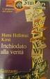 Cover of Inchiodato alla verità