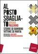 Cover of Al posto sbagliato
