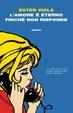Cover of L'amore è eterno finché non risponde