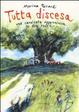 Cover of Tutta discesa. Una cavalcata appenninica su due ruote