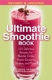 Cover of The Ultimate Smoothie Book