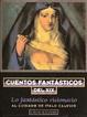 Cover of Cuentos Fantásticos del XIX - 1