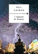 Cover of I ragazzi di Anansi