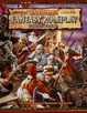 Cover of Warhammer Fantasy Roleplay