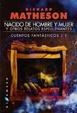 Cover of Nacido de hombre y mujer y otros relatos espeluznantes