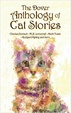 Cover of The Dover Anthology of Cat Stories