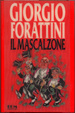 Cover of Il mascalzone