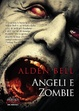 Cover of Angeli e zombie