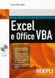 Cover of Excel e Office VBA