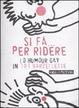 Cover of Si fa... per ridere