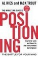 Cover of Positioning