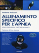 Cover of Allenamento specifico per l'apnea