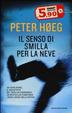 Cover of Il senso di Smilla per la neve
