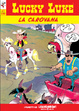 Cover of Lucky Luke n. 7