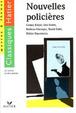 Cover of Nouvelles policières...