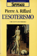 Cover of L'esoterismo