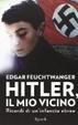 Cover of Hitler, il mio vicino. Ricordi di un'infanzia ebrea