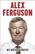 Cover of Alex Ferguson My Autobiography