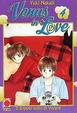 Cover of Venus in Love Vol. 4