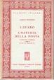 Cover of L'avaro - L'osteria della posta