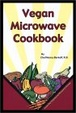 Cover of Vegan Microwave Cookbook