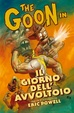 Cover of The Goon vol. 1