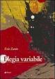 Cover of Elegia variabile