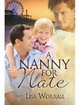 Cover of A Nanny for Nate