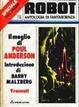Cover of Robot Speciale 8 : Il meglio di Poul Anderson