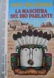 Cover of La maschera del Dio parlante