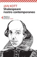 Cover of Shakespeare nostro contemporaneo