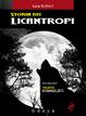 Cover of Storia dei licantropi