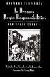 Cover of In Dreams Begin Responsibilities and Other Stories