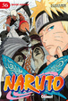 Cover of Naruto #56