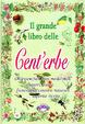Cover of Il grande libro delle cent'erbe