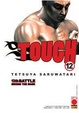 Cover of Tough - vol. 12