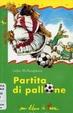 Cover of Partita di pallone