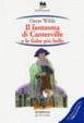 Cover of Il fantasma di Canterville e le fiabe più belle