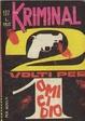 Cover of Kriminal n. 177