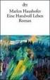 Cover of Eine Handvoll Leben
