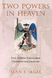 Cover of Two Powers in Heaven