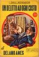 Cover of Un delitto ad ogni costo