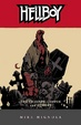 Cover of Hellboy - vol. 3