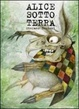 Cover of Alice sottoterra