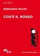 Cover of Cos'è il rosso