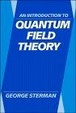 Cover of An Introduction to Quantum Field Theory