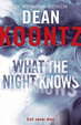 Cover of What the Night Knows