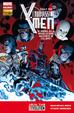 Cover of I nuovissimi X-Men n. 5