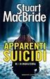 Cover of Apparenti suicidi