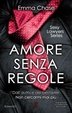 Cover of Amore senza regole